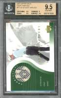Stuart Appleby Card 2001 Upper Deck Tour Threads #Tt-Sa BGS 9.5 (9.5 9 9.5 9.5)