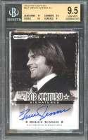 Bruce Jenner Au Autograph Card 2010 Pop Century #Bj1 BGS 9.5 (10 9.5 9.5 9)